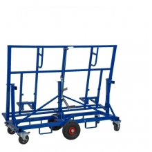 Board trolley 1900x700x1470mm, 500kg