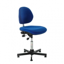 Chair Aktiv low blue