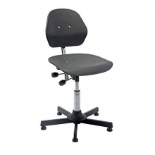 Chair Solid low