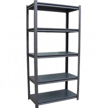 Storage rack 1982x1000x400, 5 levels