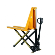 Scissor lift 1000 kg single cylinder