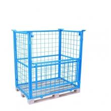 Pallet cage 1200x800x1200
