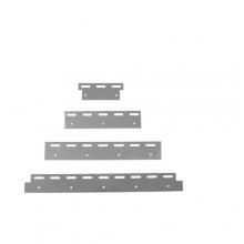 Upphängningsbeslag för PVC-ridå 300mm