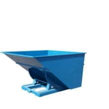 Tipping container 3000L