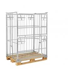 Pallet cage 1200x800x1500