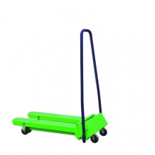 Mechanical hand pallet truck 300 kg