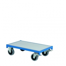 Platform trolley 1040x610mm