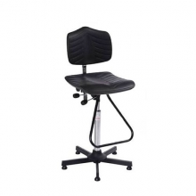 Chair Premium high with footrest