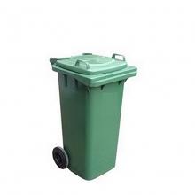 Prügikonteiner 120L roheline