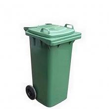 Prügikonteiner 240L roheline