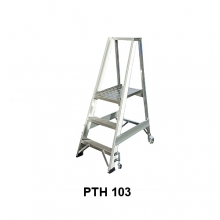 Mobile stair 660 mm