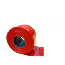 PVC svetsridå röd 1x570mm/meter