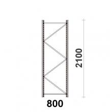 Külgraam 2100x800 MAXI
