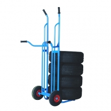 Wheel trolley 1665x610 200kg