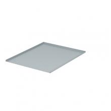 Drawer unit top of sheet metal