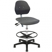 Chair Solid Econ high, 540-800