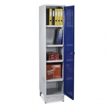 Tool Cabinet 4 shelves 1900x400x545