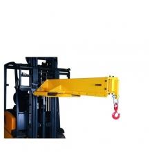 TLB6430, Truck crane 3500x460 mm
