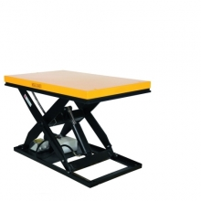 Lifting table 800x1300 mm 2000 kg