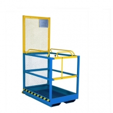 Work cages 1200x800 mm/250 kg