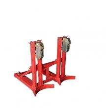 Drum grip unit for 2 drums 1030x850x1000 720 kg